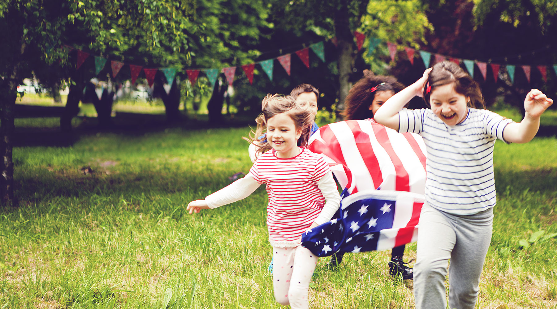 8 Family Activities for the 4th of July